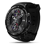 Eulan Zeblaze Thor PRO 3G GPS Bluetooth Smartwatch, Touch Screen Wrist Watch for Men/Women/Kids