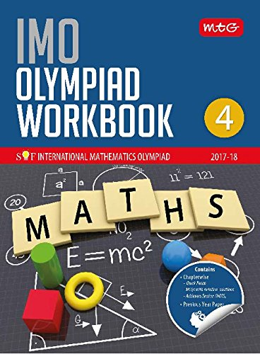 International Mathematics Olympiad (IMO) Work Book -Class 4