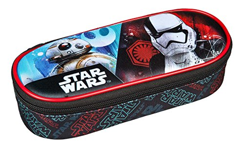 trousse scolaire star wars