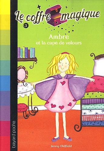 """<a href=""""/node/17870"""">Ambre et la cape de velours</a>"""