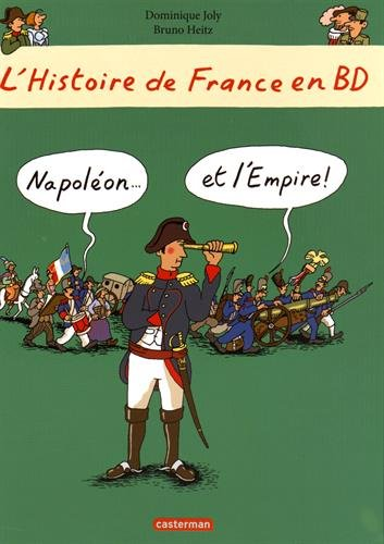 """<a href=""""/node/1196"""">Napoléon... et l'Empire !</a>"""