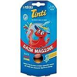 Tinti - Bain Magique 3 Boules