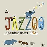 Jazzoo : jazzons avec les animaux ! | Oddjob