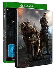 The Elder Scrolls Online: Morrowind - Steelbook Edition (exkl. bei Amazon.de) - [Xbox One]