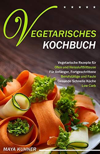 11/2019 Zucchini Heißluftfritteuse - Die aktuellen TOP ...
