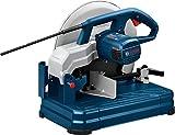 Best Metal Chop Saw - Bosch GCO200 2000-Watt 14-inch Chop-Saw Machine (Blue) Review