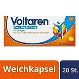 Voltaren Dolo Liquid 25 mg Weichkapseln mit Diclofenac, 20 St.