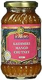 Truly Indian Mango Chutney, Kashmir, scharf, 340 g