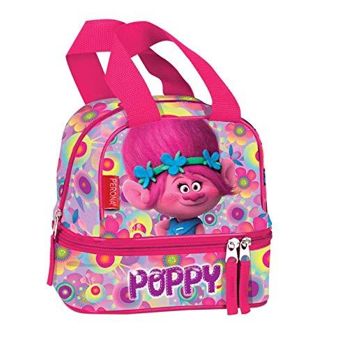 Trolls 53606Poppy Schule Lunchtasche.