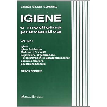Igiene E Medicina Preventiva: 2