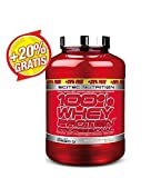 100% Whey Protein Professional (2.820Kg) Scitec - Vanille