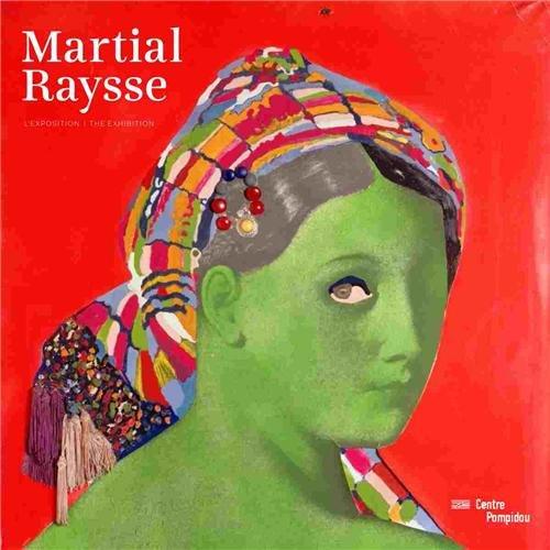 Martial Raysse | album de l'expositi...