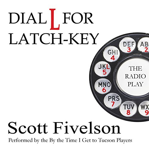 Dial L for Latch-Key  Audiolibri