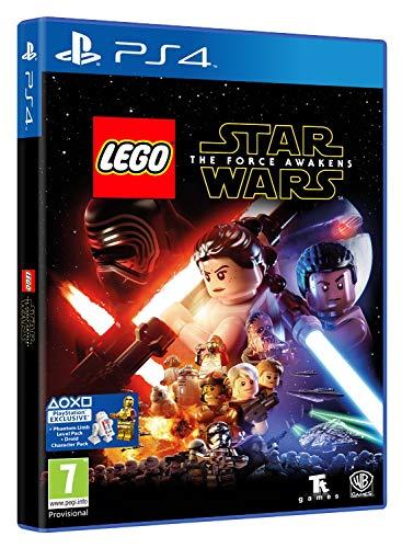 Lego Star Wars Das Erwachen der Macht - PS4 (Playstation 4)
