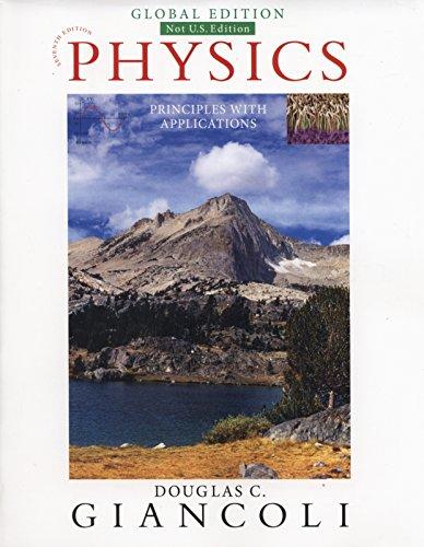 Physics: Principles with Applications, Global Edition por Douglas C. Giancoli