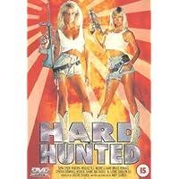 Hard Hunted [DVD] (1992) by Dona Speir