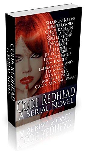 code-redhead-a-serial-novel
