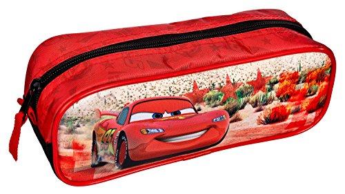 Undercover – Artículos de la películas Cars de Disney Pixar Schlamperetui