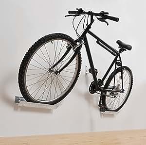 fahrrad wandhalter universal baumarkt. Black Bedroom Furniture Sets. Home Design Ideas
