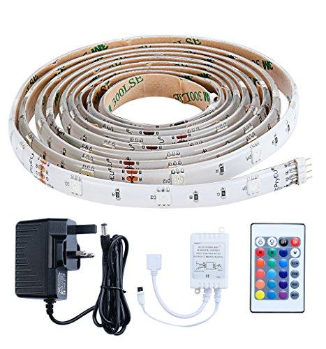 pryeu-2m-rgb-5050-smd-led-waterproof-flexible-strip-tape-lights-kit-with-24-key-ir-remote-controller