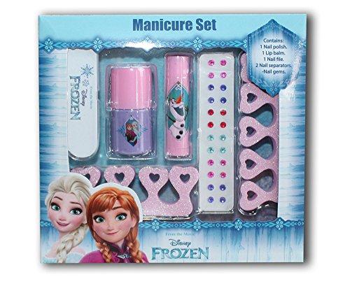 Frozen - Disney FZ.0045.16 Set Make-up, 1er Pack (1 x 1 Stück)