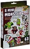 folia 50106 - Mini Monster Freunde, 8