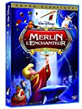 Merlin l'enchanteur |