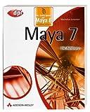 Maya 7 - mit Online-Update auf Version 8 - Die Referenz (DPI Grafik)