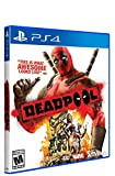 Consoles Ps4 Best Deals - Deadpool