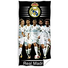 Real Madrid CF Ronaldo toalla de jugadores