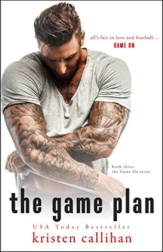 the-game-plan-game-on-series-book-3-english-edition