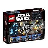 LEGO-Star-Wars-Pack-de-combate-de-la-resistencia-multicolor-75131