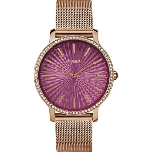 Orologio da Donna Timex Starlight TW2R50500