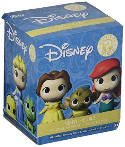 Disney Princess Blind Box (Anime Disney Princess)