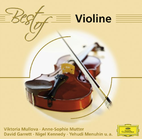 24 Caprices For Violin, Op.1 -...