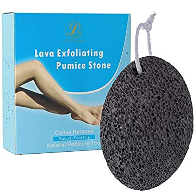 Piedra Pomez LUOLLOVE Piedra