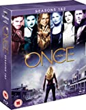 Once Upon A Time - Season 1-2 [Blu-ray] [UK Import]