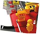 Bburago 15631204 - Bburago Ferrari Parking Garage inklusive 2 Autos, 1:43 Vergleich