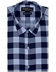 ACCOX Men's Regular Fit Shirt