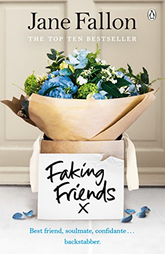 Faking Friends by [Fallon, Jane]