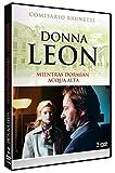 Donna Leon: Mientras Dormían + Acqua Alta (Sanft Entschlafen + Acqua Alta) 2004 [DVD]