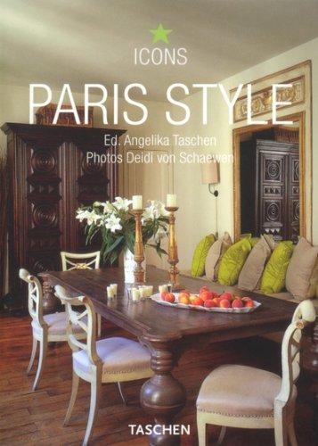 Paris Style (Icon)