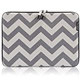 Runetz – 33 cm/38,1 cm rigide Sleeve pour MacBook Pro avec ou W/OUT Retina...