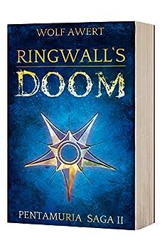 Pentamuria II - Ringwall`s Doom (Pentamuria Series Book 2) (English Edition) von [Awert, Wolf]