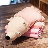 WYQLZ Cuscino per studente sveglio Cuscino per ufficio Cuscino per ufficio Cuscino per cuscino creativo Cuscino posteriore per cuscino ( design : D )