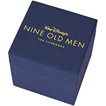 Walt Disney Animation Studios The Archive Series Walt Disney's Nine Old Men: The Flipbooks-