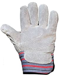 Pack of 10 Candadian Rigger Gloves One Size