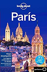 Lonely Planet Paris (Travel Guide) (Spanish Edition) by Lonely Planet (2015-05-01)