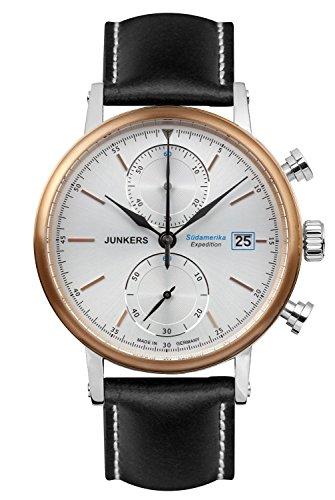 Junkers Armbanduhr 6588-1