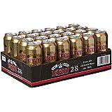 Eku 21151250 Germany Bière 28 1268 cl - Pack de 24